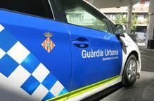 Detingut per masturbar-se davant d'una menor en ple carrer a Lleida