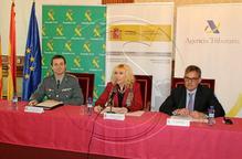 Lleida va decomissar el 2014 quasi 4 vegades més tabac de contraban