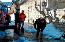 Usuaris veuen falta de previsió en el caos per la nevada i el síndic obre una investigació