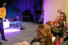 Setmana Musical de L'Intèrpret, amb concerts per al públic