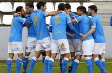 El Lleida es marca l'objectiu del liderat
