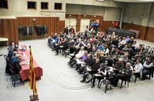 Deu ajuntaments de Lleida perdran vint edils després de les eleccions locals
