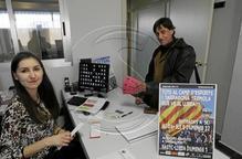 El Lleida despatxa 156 entrades el primer dia