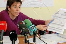 Camps denuncia irregularitats a la Paeria i Ros la porta al jutge per injúries