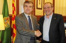 Josep Giralt aspira a difondre el Museu més enllà de Lleida