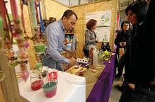 Lleida viu la fira més 'zen'