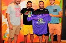 Dos fitxatges per al Futsal Lo Cargol