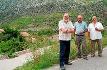 Dos pobles de la Vall de Cabó, sense mòbil des de fa 14 dies