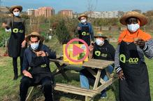⏯️ 'Plantem Futur' amb les llavors solidàries de la Fundació Aspros