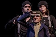 Un Teatre, o com interpretar la solitud a través d'un titella