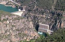 La caducitat de les concessions hidroelèctriques