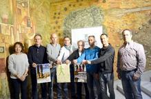 Lleida crea un circuit de marxes populars que espera 6.000 inscrits