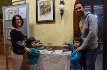 Un hotel de Prullans premia clients per actuar a favor del medi ambient