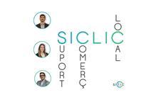 Siclic, la iniciativa de tres joves ponentins per a impulsar les vendes en línia dels comerços locals