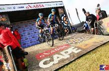 Rosa Alzamora completa la Cape Epic a Sud-àfrica