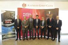 El millor golf, a Lleida