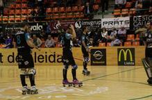 L'ICG Lleida, sense reacció