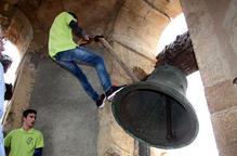 Més de setanta campaners en la XXIX Trobada d'Os de Balaguer