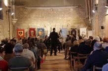 Tort reivindica la importància històrica de Lleida en el pregó de Moros i Cristians