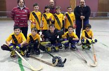Quatre lleidatans van al Mundial Mini de l'Argentina amb un equip català