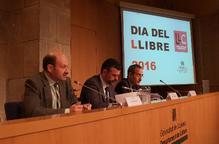 Els llibreters facturen un 3% més per Sant Jordi i arriben als 21 milions d'euros