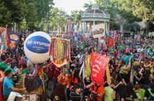 La Fecoll convoca el concurs de cartells del XLI Aplec del Caragol de Lleida