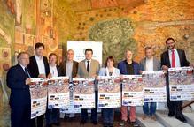 L'Espanyola ofereix a Bellpuig acollir l'Europeu del 2017