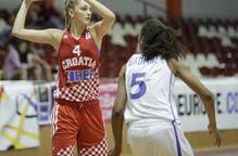 El Cadí tanca el seu joc interior amb una internacional croata