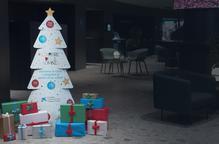 ⏯️ Regals de Nadal per a 179 nens i nenes de Ponent en situació de vulnerabilitat