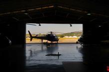 Helicòpter bombers. Arxiu