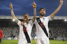 El Lleida canviarà mig equip
