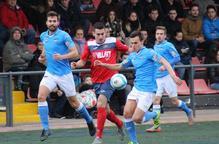 EFAC-Lleida B, el primer derbi a Primera Catalana