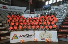 L'Actel Lleida vol retenir cinc jugadors