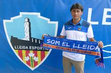 """""""El Lleida mereix la 2a A"""""""
