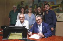 La Paeria produirà l'òpera 'Goyescas' de Granados