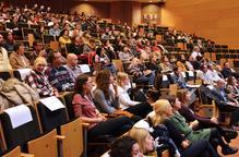 170 persones participen en la IV Jornada d'Intervenció Comunitària en Salut Mental a Lleida