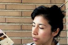 Annel Vazquez, o com pintar el món que t'envolta