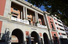 La Diputació de Lleida prorroga les mesures excepcionals fins al 26 d'abril