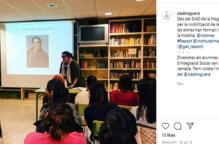 A la Noguera s'han efectuat 555 atencions a persones, ajuntaments i associacions de dones de la comarca