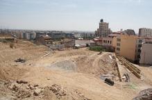 Les obres del call jueu recuperaran part de l'antiga trama urbana