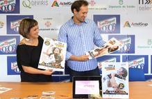 L'Actel Lleida obrirà la Lliga a Burgos