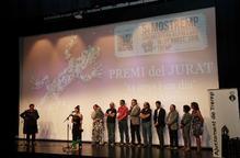 El festival Mostremp reuneix dos mil cinèfils a La Lira de Tremp