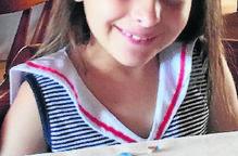 La campanya per ajudar la nena malalta Nadia Nerea recapta 9.000 €
