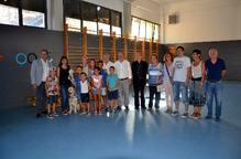 La Fundació Verge Blanca oferirà més casals per a nens en municipis de Lleida