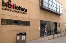 biblioteca Artesa de Segre Joan Maluquer i Viladot