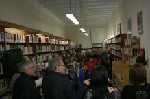 Fermí Palau dóna nom a la biblioteca de la seua Albesa natal