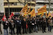 El cost de les pensions es dispara un 39 per cent a Lleida en una dècada