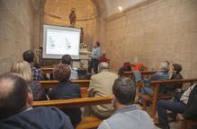 Castellnou d'Ossó demana l'aval dels veïns per recuperar la torre romana