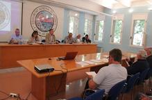 Pinyana projecta modernitzar 1.600 hectàrees de 5 municipis del Segrià