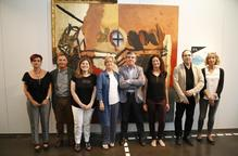 Música electrònica, a cappella, ONG, projeccions i visites en la Nit dels Museus
